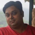 Saurabh Sharma, 31, Ni Dilli, India