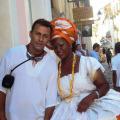 ALEX COYOTE, 48, Ipatinga, Brazil