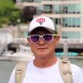 Cho Wonho, 51, Yongin-si, South Korea