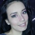 Laura Velandia, 23, Bogota, Colombia