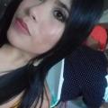 Jallene, 24, Barranquilla, Colombia