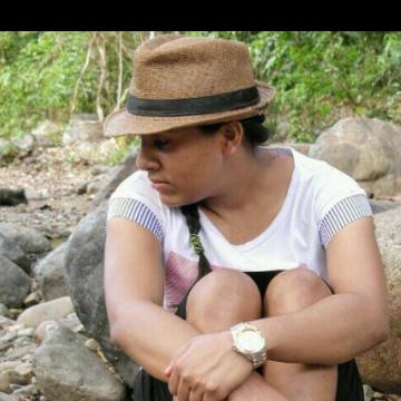 Anneyr, 23, Valledupar, Colombia