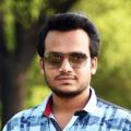 Sagar Roy, 26, Dhaka, Bangladesh