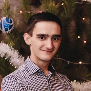 Дмитрий Кравец, 20, Kiev, Ukraine