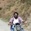 Harshit Chauhan, 27, New Delhi, India