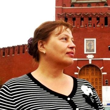 Светлана, 53, Almaty, Kazakhstan