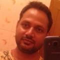 Eshwar, 30, New Delhi, India