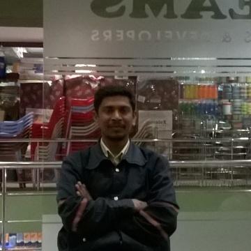 shahul, 43, Bangalore, India
