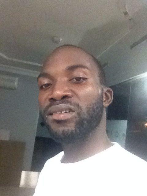 Otis June, 30, Nsawam, Ghana
