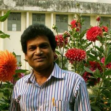 DrPaul, 60, Dhaka, Bangladesh