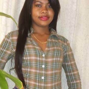melissa2016, 35, Lome, Togo