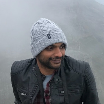 Rajeewan Kumarawel, 32, Muscat, Oman