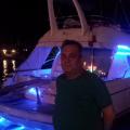 Olgun Çankırloğlu, 51, Marmaris, Turkey