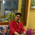 Arif, 30, Patna, India