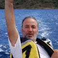 hakan, 48, Istanbul, Turkey