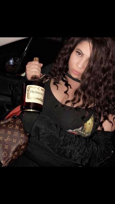 Natasha, 28, Los Angeles, United States