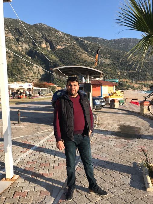 Atilla, 38, Antalya, Turkey