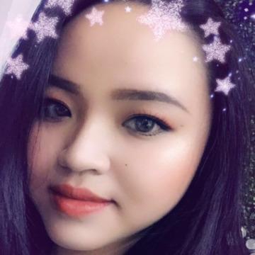 Kimmie, 23, Bien Hoa, Vietnam