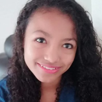 ximena, 22, Ibague, Colombia