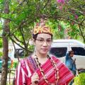 Lahar, 28, Baguio City, Philippines
