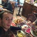 Zohrab, 23, Baku, Azerbaijan