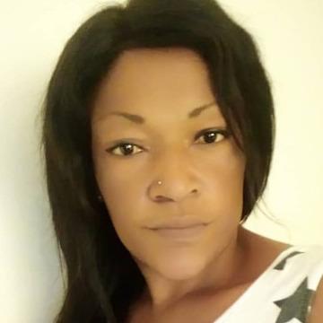 Mimi Mireille, 37, Bawku, Ghana