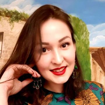 Natalya, 30, Ufa, Russian Federation