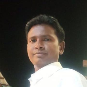 Manish Wankhade, 31, Pune, India