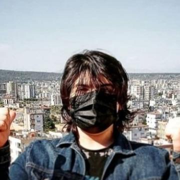 Tibet, 20, Antalya, Turkey
