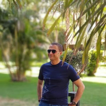 chiko, 39, Cairo, Egypt