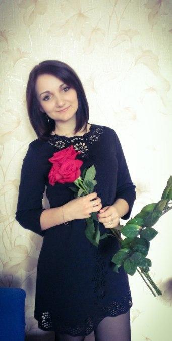 Виталия, 26, Homyel, Belarus