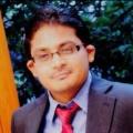 CHETAN GUPTA, 34, Visakhapatnam, India