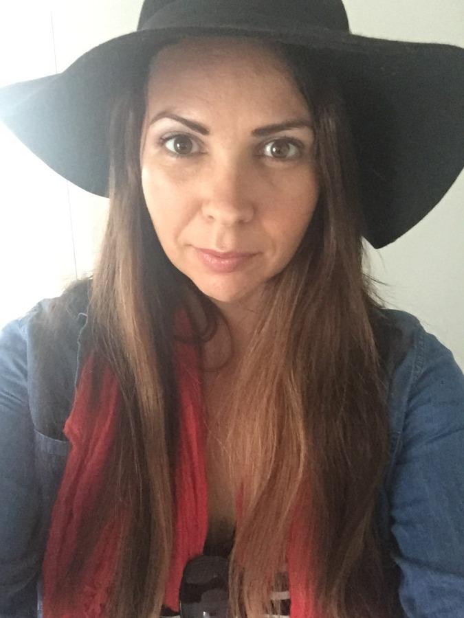 Vanessa, 37, Brisbane, Australia