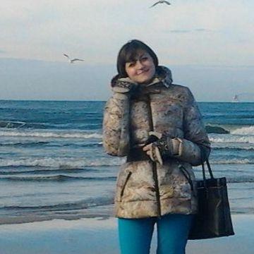 Hanna, 32, Kaliningrad, Russian Federation