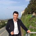 Nurlan Dunyamalıyev, 31, Rize, Turkey