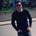 Nurlan Dunyamalıyev, 30, Rize, Turkey