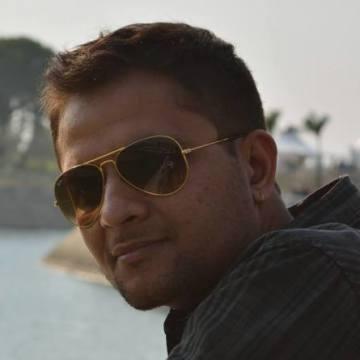 Parimal Tewari, 33, Gurgaon, India
