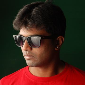 Charan raj s, 34, Bangalore, India