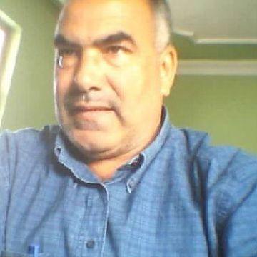 ŞAMİL, 46, Izmir, Turkey