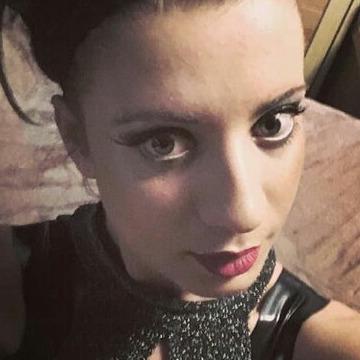 Audrey Tyler, 31, New York, United States