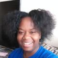 Zaviera, 23, Orlando, United States