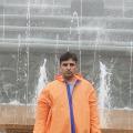 Ali Marri Baloch, 36, Dallas, United States