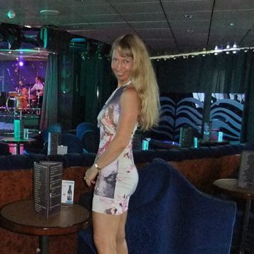 Marina, 40, Saint Petersburg, Russian Federation
