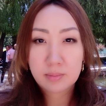 Alilu, 42, Almaty, Kazakhstan