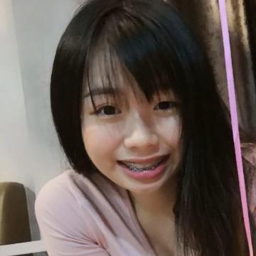 chang Pauline, 24, Kuala Lumpur, Malaysia