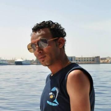 marley, 31, Hurghada, Egypt
