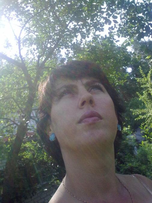 НАТАЛЬЯ, 40, Cherkasy, Ukraine