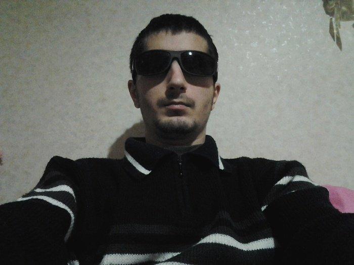 Oleg, 28, Kiev, Ukraine