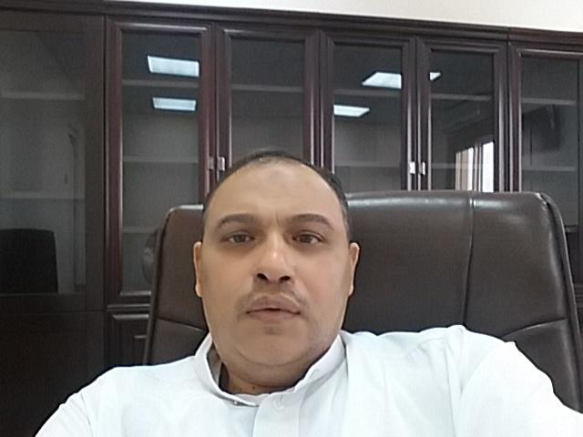 Fathi Aljishi, 54, Ad Dammam, Saudi Arabia