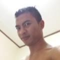 Yudi wahyudi, 32, Cirebon, Indonesia